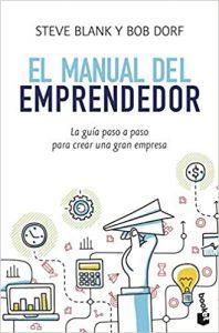 El Manual del Emprendedor de Steve Blank