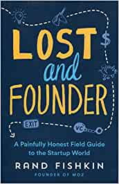 Lost and Founder de Rand Fishkin
