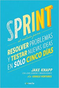 Sprint de Jake Knapp